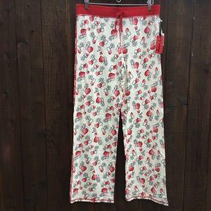 PJ Salvage Intimates & Sleepwear - NWT! PJ Salvage pajama pants XL